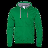Толстовка 17_Зелёный (30/50) (XL/52)