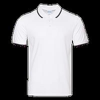 Рубашка 04T_Белый (10) (XS/44)