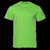 Футболка 51B_Ярко-зелёный (26) (XS/44)