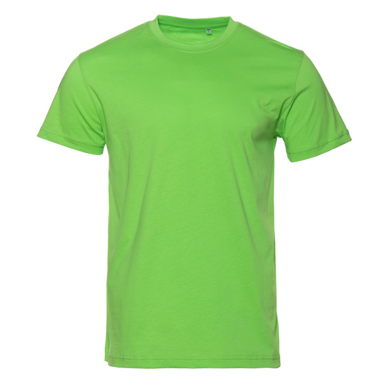 Футболка 51B_Ярко-зелёный (26) (XL/52)