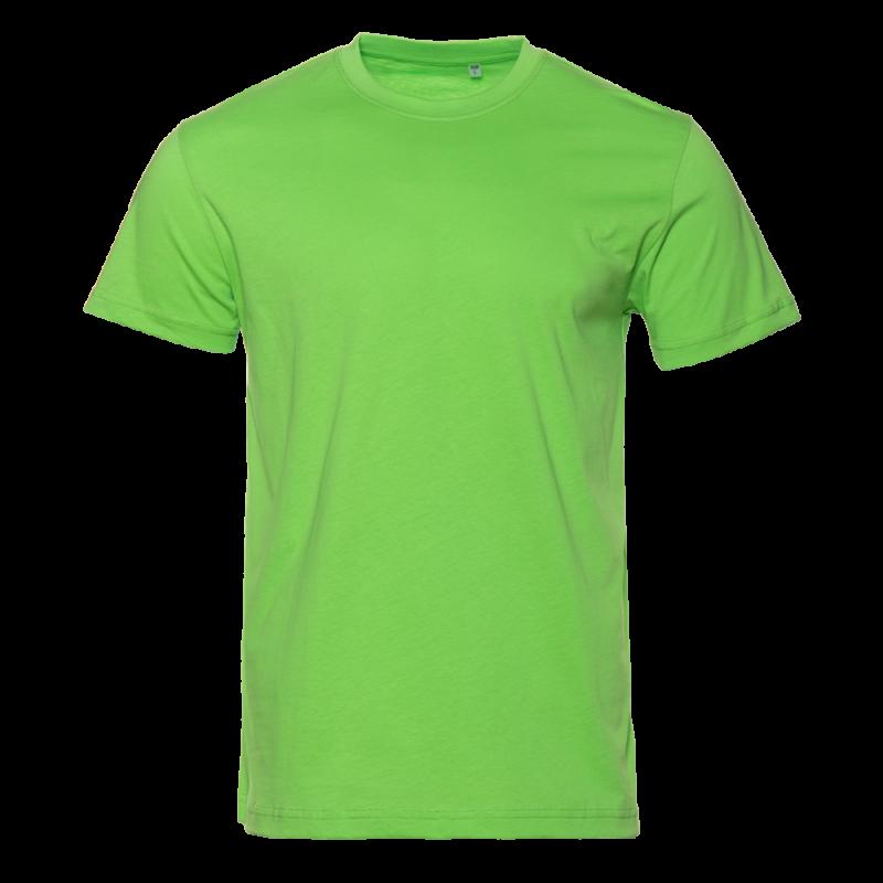 Футболка 51B_Ярко-зелёный (26) (XXXL/56)