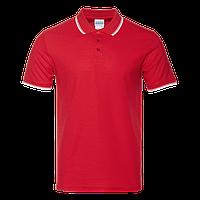 Рубашка 04T_Красный (14) (XL/52)