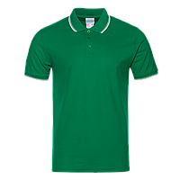 Рубашка 04T_Зелёный (30) (XL/52)
