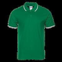 Рубашка 04T_Зелёный (30) (S/46)