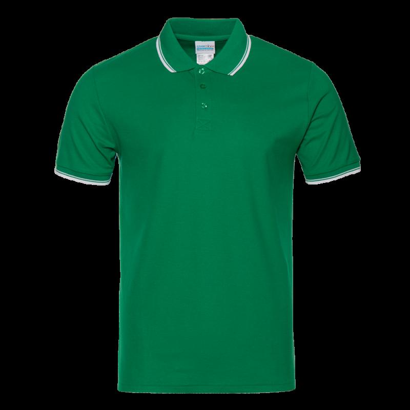 Рубашка 04T_Зелёный (30) (XS/44)
