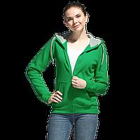 Толстовка 17W_Зелёный (30/50) (XL/50)