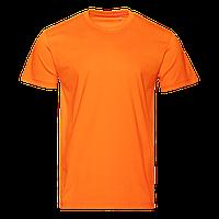 Футболка 51B_Оранжевый (28) (S/46)