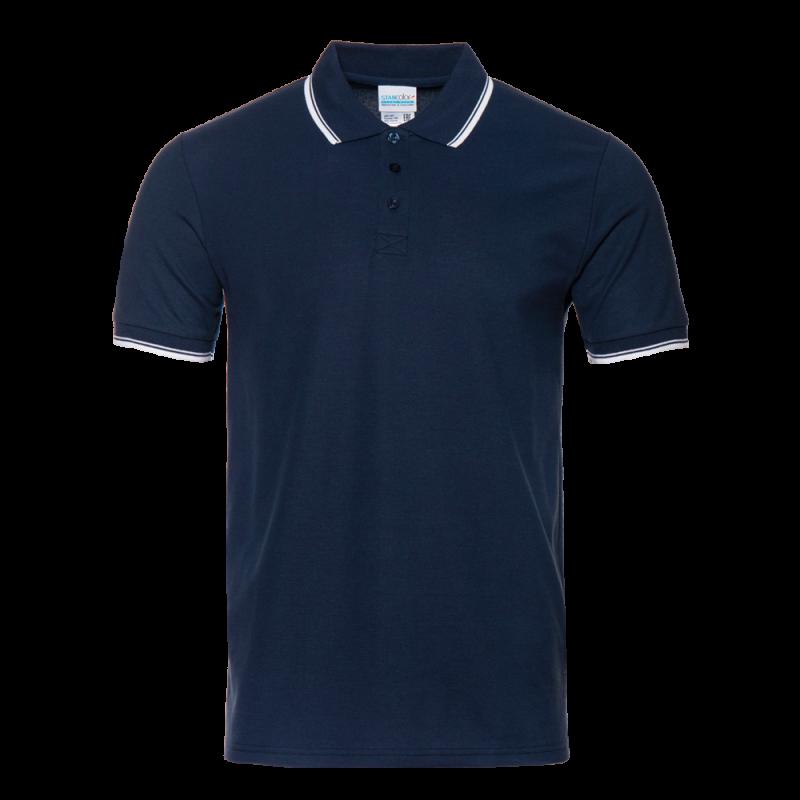 Рубашка 04T_Т-синий (46) (XXXL/56)