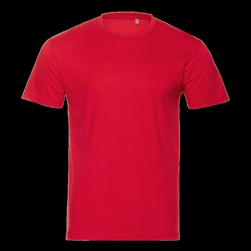 Футболка 51B_Красный (14) (XS/44)