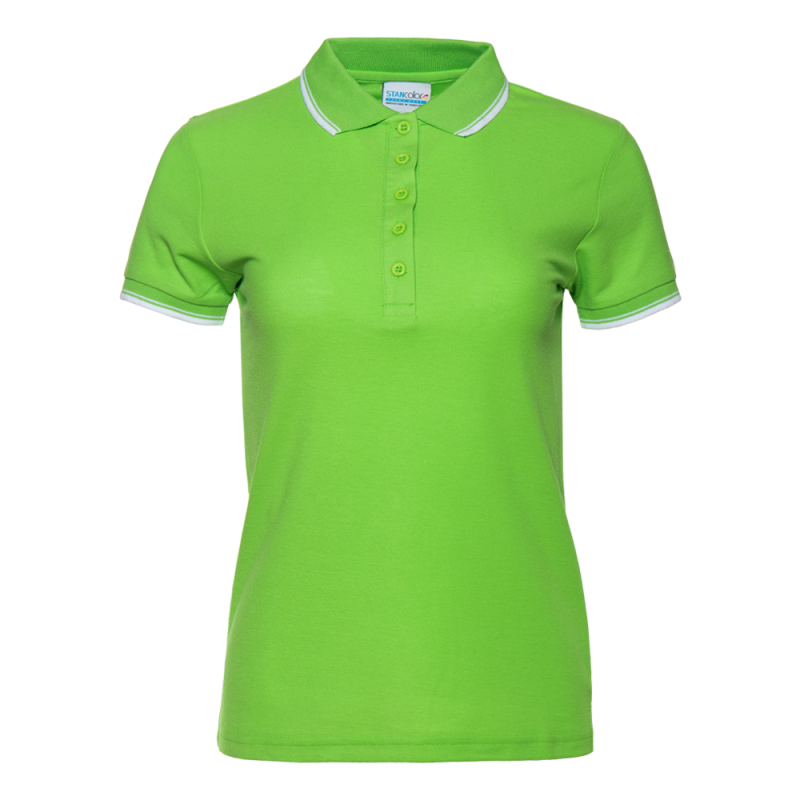 Рубашка 04BK_Ярко-зелёный (26) (XL/50)