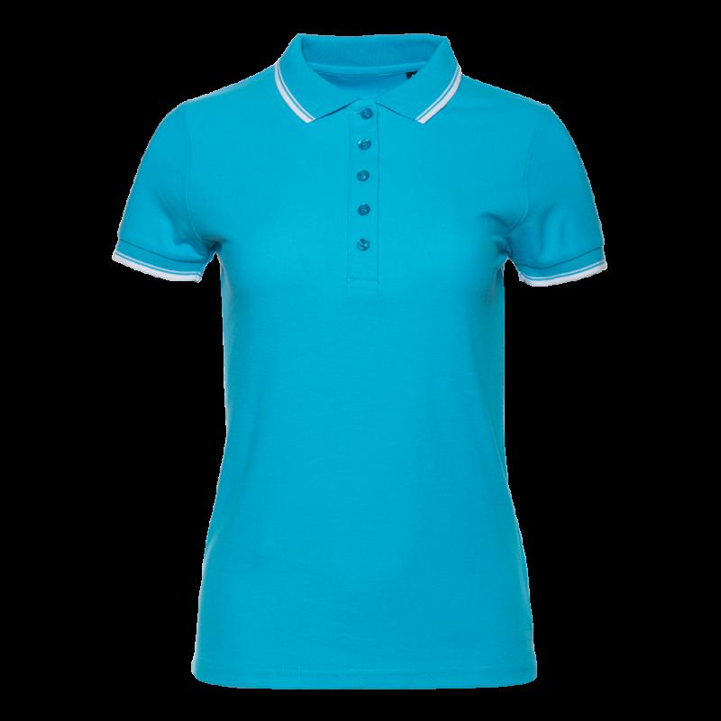 Рубашка 04BK_Бирюзовый (32) (S/44)