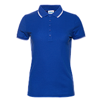 Рубашка 04BK_Синий (16) (S/44)