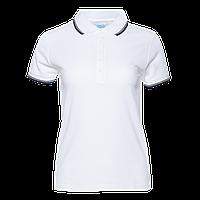 Рубашка 04BK_Белый (10) (M/46)