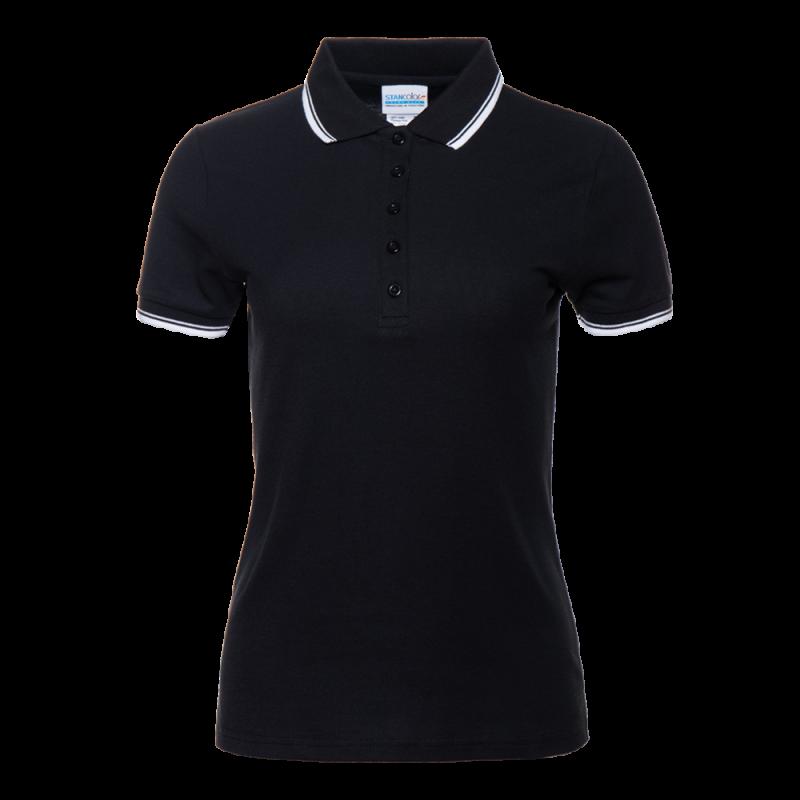 Рубашка 04BK_Чёрный (20) (XL/50)