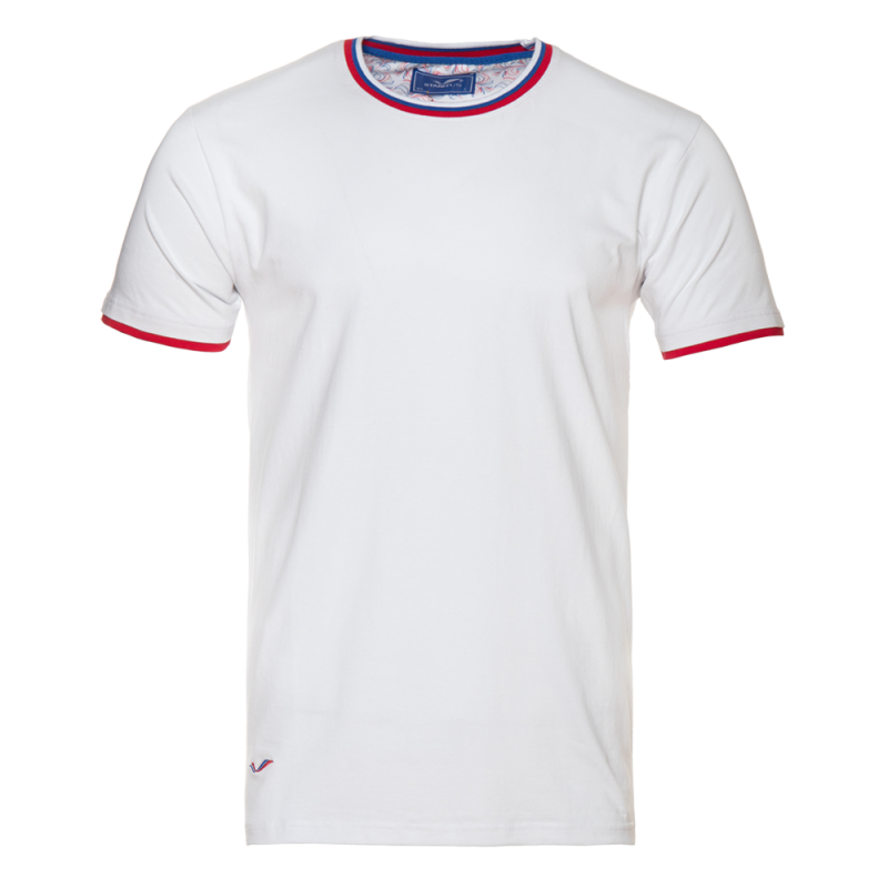 Футболка 1402_Белый (10) (XL/52)