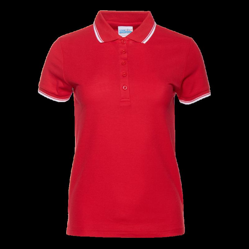 Рубашка 04BK_Красный (14) (XL/50)