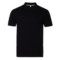 Рубашка 04U_Чёрный (20) (XXL/54)