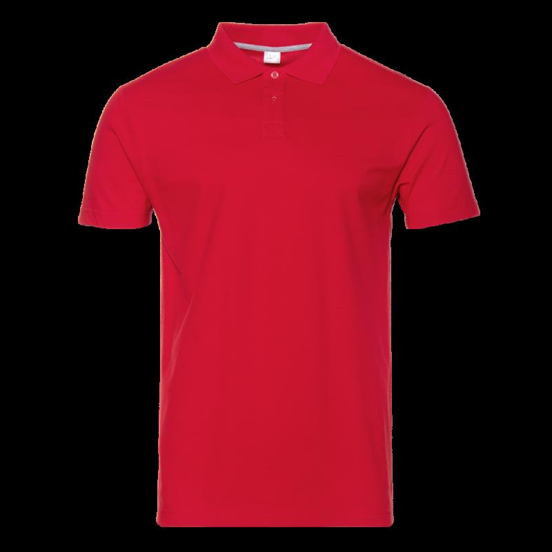 Рубашка 04U_Красный (14) (3XS/40)