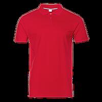 Рубашка 04U_Красный (14) (XS/44)