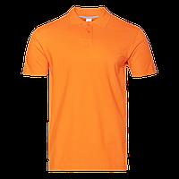 Рубашка 04U_Оранжевый (28) (S/46)