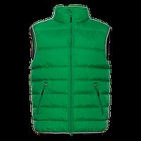 Жилет 82_Зелёный (30) (XL/52)