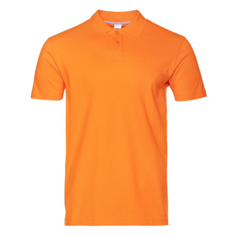 Рубашка 04U_Оранжевый (28) (XS/44)