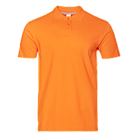 Рубашка 04U_Оранжевый (28) (L/50)