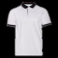 Рубашка 04C_Белый/Чёрный (10/20) (XXL/54)