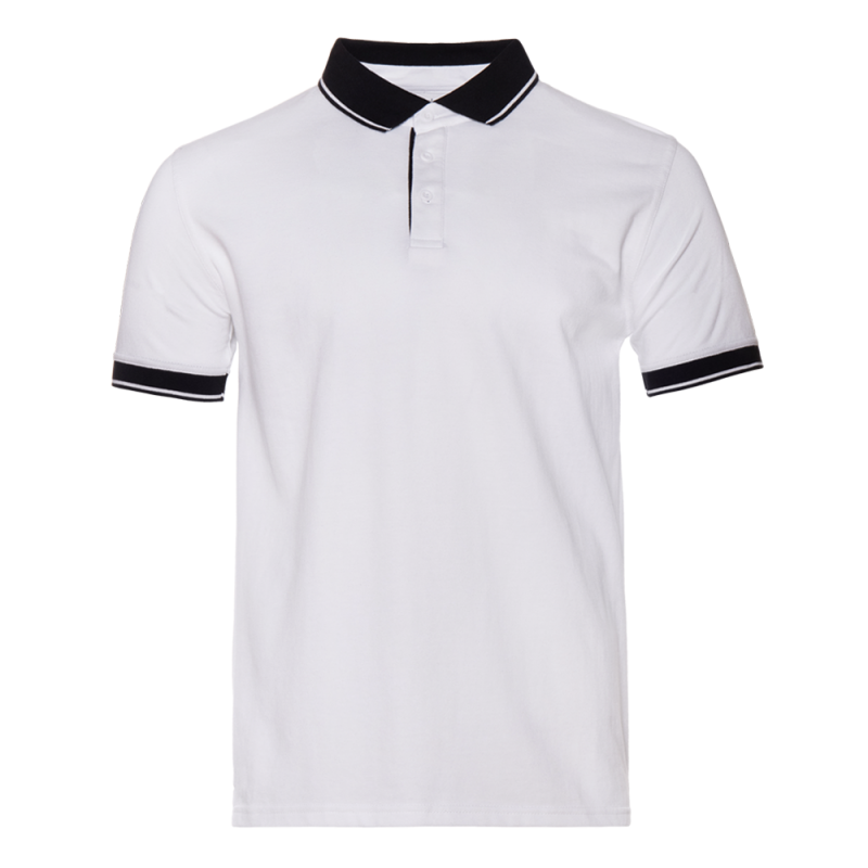 Рубашка 04C_Белый/Чёрный (10/20) (XXXL/56)