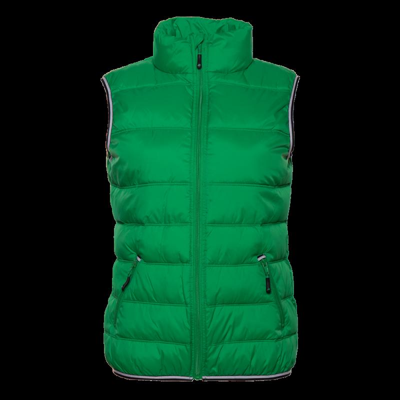 Жилет 82W_Зелёный (30) (XL/50)