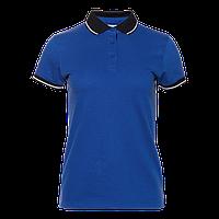 Рубашка 04CW_Синий/Чёрный (16/20) (XL/50)