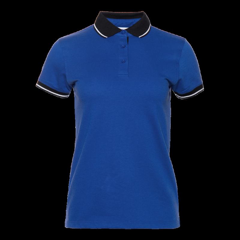 Рубашка 04CW_Синий/Чёрный (16/20) (XS/42)