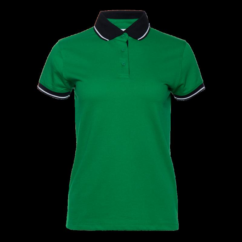 Рубашка 04CW_Зелёный/Чёрный (30/20) (XL/50)