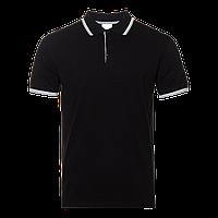 Рубашка 05_Чёрный (20) (L/50)