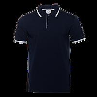 Рубашка 05_Тёмно-синий (46) (S/46)