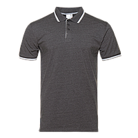 Рубашка 05_Тёмный меланж (60) (L/50)