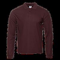 Рубашка 04S_Т-шоколадный (107) (L/50)