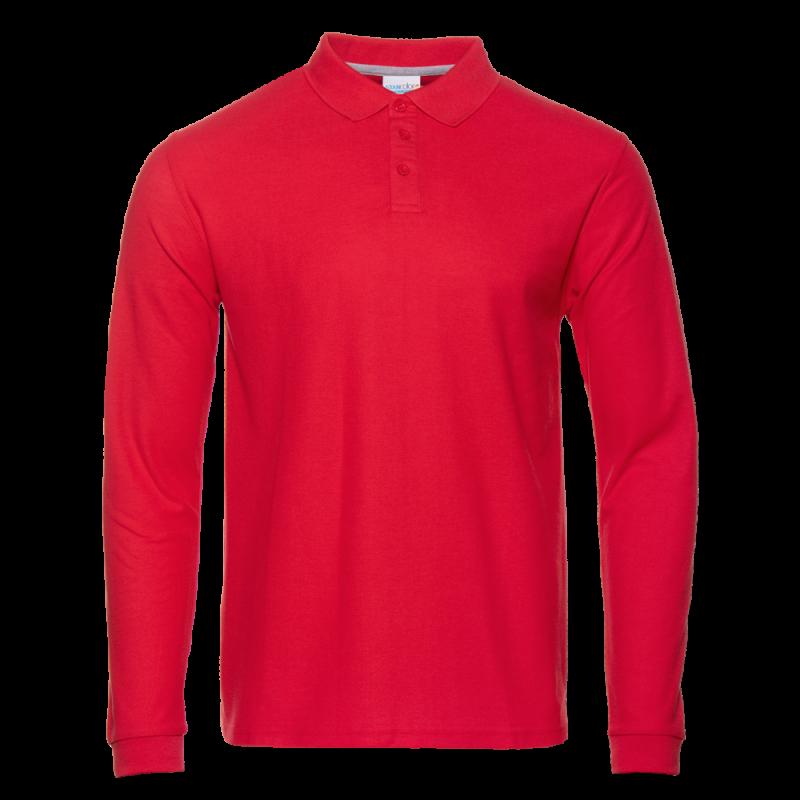 Рубашка 04S_Красный (14) (XXL/54)