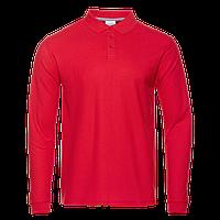 Рубашка 04S_Красный (14) (S/46)