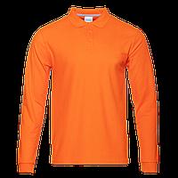 Рубашка 04S_Оранжевый (28) (S/46)