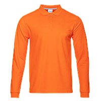 Рубашка 04S_Оранжевый (28) (XS/44)