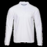 Рубашка 04S_Белый (10) (L/50)