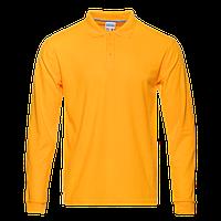 Рубашка 04S_Жёлтый (12) (M/48)
