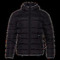 Куртка 81_Чёрный (20) (M/48)