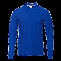 Рубашка 04S_Синий (16) (XL/52)