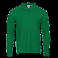 Рубашка 04S_Зелёный (30) (S/46)