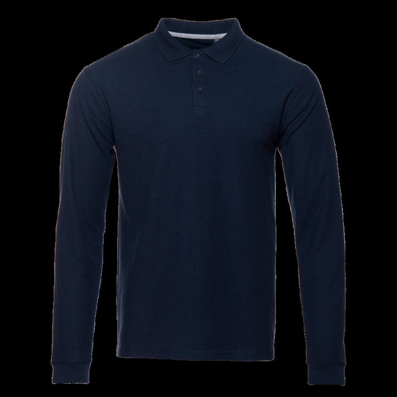 Рубашка 04S_Т-синий (46) (XS/44)