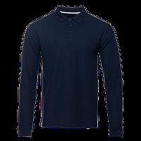 Рубашка 04S_Т-синий (46) (S/46)