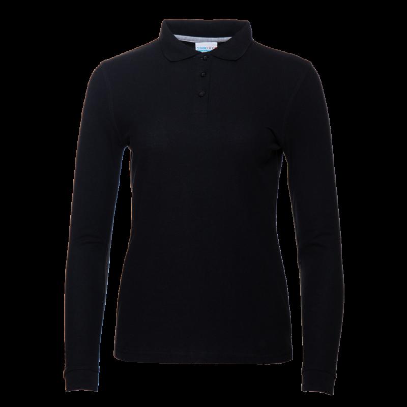 Рубашка 04SW_Чёрный (20) (XS/42)