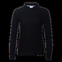Рубашка 04SW_Чёрный (20) (L/48)